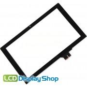"""Asus VivoBook Touch S200 S200E X202 X202E Q200E 11,6"""" Touchscreen Digitizer (TCP11F16 V1.0 + TCP11F16 V1.1 + FPC-1 5333P)"""