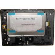 Black - Tab 2 A10-30 TB2 X30F Assembly LCD Touch Frame 1280x800 B101EAN02.2