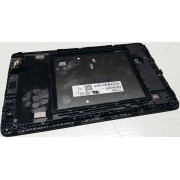 Lenovo TAB A8-50 3G Frame, Touch and Display Assembly