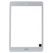 A1-830 Bílý Dotyk pro Acer Iconia A1-830 6M.L3WN6.001 Touch
