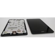 A1-840 Černý LCD Dotyk + Displej Acer Iconia A1-840 6M.L6EN9.001 Assembly