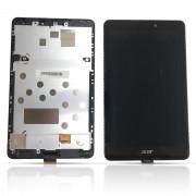 A1-841 Černý LCD Dotyk + Displej pro ACER ICONIA A1-841 6M.L6EN9.001 Assembly