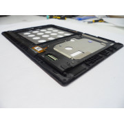 A3-A30 Černý LCD Displej + Dotyk pro Acer Iconia A3-A30 6M.L9YN7.001 Assembly