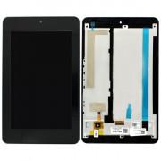 B1-730HD Černý LCD Displej + Dotyk pro Acer Iconia B1-730HD 6M.L4CN7.002 Assembly