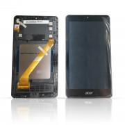 B1-760HD Černý LCD Displej + Dotyk pro Acer Iconia B1-760HD 6M.LB1N8.001 Assembly