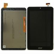 B1-770 Černý LCD Dotyk + Displej pro ACER ICONIA B1-770 6M.LBTNB.001 Assembly