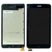 B1-780 Černý LCD Displej + Dotyk pro Acer Iconia One 7 B1-780 6M.LCHNB.001 Assembly