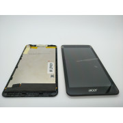 B1-790 Černý LCD Displej + Dotyk pro ACER ICONIA B1-790 6M.LDFNB.001 Assembly