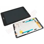 B1-810 Černý LCD Displej + Dotyk pro Acer Iconia B1-810 6M.L7EN7.001 Assembly