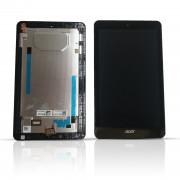 B1-820 Černý Dotyk + Display pro Acer Iconia B1-820 6M.L9NN7.001 Assembly