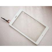 B1-850 Bílý Dotyk pro ACER ICONIA B1-850 6M.LC3NB.001 PB80JG2928 Touch