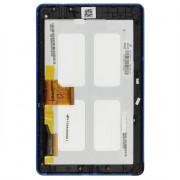 B1-A71 Černý Displej + Dotyk pro Acer Iconia Tab B1-A71 6M.L15N2.001 Assembly