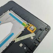 B3-A10 Černý LCD Displej + Dotyk pro Acer Iconia B3-A10 6M.LB6N8.001 Assembly