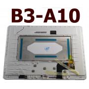B3-A10 Bílý LCD Displej + Dotyk pro Acer Iconia B3-A10 6M.LB8N8.001 Assembly