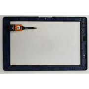 B3-A40 Modrý Dotyk pro Acer Iconia B3-A40 6M.LEMNB.001 Touch