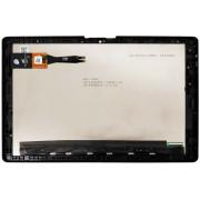 B3-A40FHD Černý LCD Displej + Dotyk pro Acer Iconia B3-A40FHD 6M.LDZNB.001 Assembly