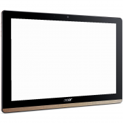 B3-A50 Zlatý Dotyk pro ACER ICONIA B3-A50 6M.LEYNB.001 Touch