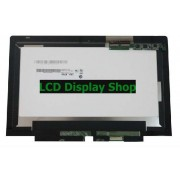 11'' LCD Led Touch Screen Assembly B116XAT02.0 LP116WD2-SLB1 1366x768 HD for Lenovo Ideapad yoga 11S