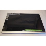 Acer Switch 11 SW5-171 Silver Display and Touchscreen with frame Assembly 6M.L69N5.001