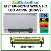 LP133WH1(TL)(A1) 13,3 Laptop display