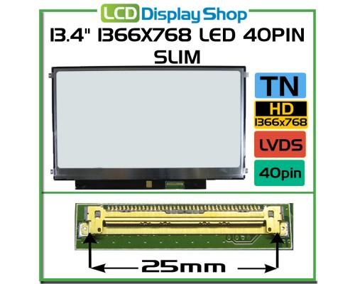LTN134AT01-G01 13,4 Laptop display - (Original LCD)