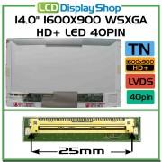 LP140WD1-TPD1 LP140WD1 (TP) (D1) 14 Laptop display