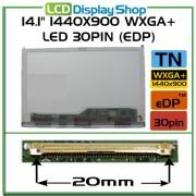 B141PW04 V.1 B141PW04 V1 HW0A Laptop Displej