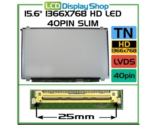 LP156WH3-TLA1 LP156WH3 (TL) (A1) 15,6 Laptop Displej - LG Display (LP)