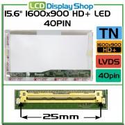 Asus N55 15,6 Laptop Displej