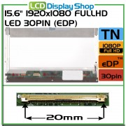 LP156WF1-TPB1 LP156WF1 (TP) (B1) Laptop Displej