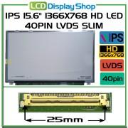 LP156WHA-SLA2 15,6 Laptop Displej