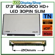 B173RTN02.1 displej pro notebook