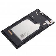 TAB 2 A7-10 A7-20 Černý LCD Displej + Dotyk pro Lenovo TAB 2 A7-10 A7-20 A7-20F  5D68C02877 5D68C00180 Assembly