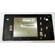 A7-30 Černý LCD Displej + Dotyk pro Lenovo Tab 2 A7-30 5S58C00377 Assembly