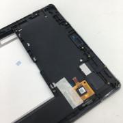 A10-70 Černý LCD Displej + Dotyk pro Lenovo Tab 2 A10-70 A7600 5D69A6MVWR Assembly