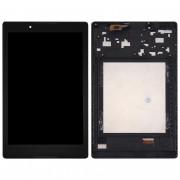 A8-50 Černý LCD Displej + Dotyk pro Lenovo TAB A8-50 S80-50 3G 5D68C02067 Assembly