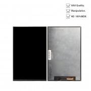 Miix 320 HD Černý LCD Displej pro Lenovo Miix 320-10ICR HD 5D10N89976 Screen