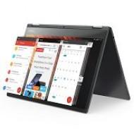 Lenovo YOGA A12 Tablet YB-Q501