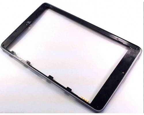 Rámeček na Google Nexus 7 (ASUS 2012 ME370T) generace 1 WIFI verze (použitý) - ASUS