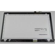 "15"" LCD Touch Screen Assembly S550CA 1366x768 HD for Asus VivoBook S550 S550CM S550CA"