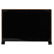 15'' LCD Touch Screen Assembly 1366x768 HD for S510 S515 3fst7lblv10 3A