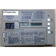 LVDS 40pin Test Tool Laptop LCD Screen Tester Support 7 -55 Inch LVDS interface