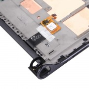 Lenovo-Yoga-2-1051F mcf-101-1647-v6 Black Assembly LCD Digitizer
