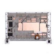 "Silver Lenovo Yoga Tablet 2 8"" 830 a 830F Assembly"