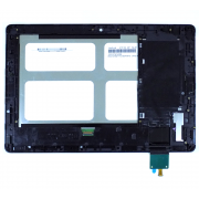 Lenovo Tab 2 A10-70 A7600 Touch, Display and Frame Assembly