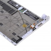 "Lenovo Yoga 10.1"" B8000 Display and touchscreen include housing Assembly"