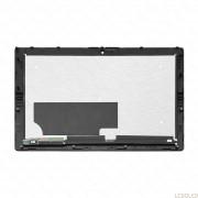 """12"""" Lenovo Miix 700-12ISK 2160x1440 80QL Assembly Frame ST120SM001AKF 5D10K37833"""