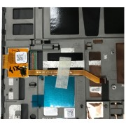 "Lenovo Yoga TAB 3 Pro YT3 X90L YT3-X90L B101QAN01.0 MCF-101-2261-V3 5D68C04555 10.1"" Display and touchscreen include housing Assembly"