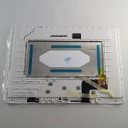 Acer Iconia B3-A10 Bílý - Displej, dotyk a rámeček Assembly 6M.LB8N8.001