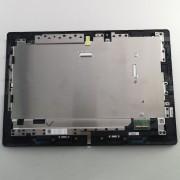 Acer Switch 10  Černý - Displej, dotykové sklo a rámeček Assembly 6M.MX1N5.001